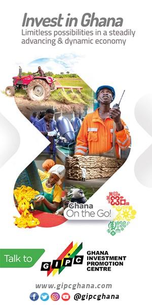 Ghana GPIC 300x600