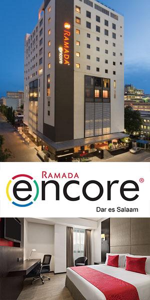 Ramada Tanzania 300x600