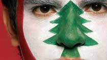 Lebanon Report