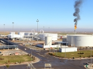 Falcon Oil and Gas Services in Iraq: Overview and