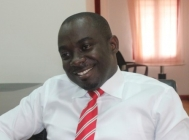 Investment Firm in Ghana: Mike Nyinaku Presents