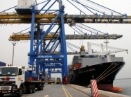 Transport in Ghana: Expansion of Ghana Ports and
