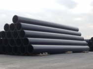 Interplast: Leading Producer of Plastic Pipe