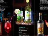 Ghana Beverages: Alcoholic Drinks and Health