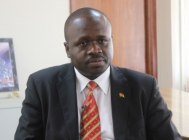 Minister Omane Boamah: ICT and Telecommunications
