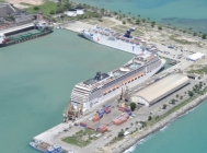 Logistics in Northeast Brazil: Port of Maceio to