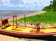 Alagoas Tourism Sector: Vision, Plans and