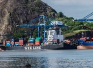 Port of Vitoria: Latin America's Biggest Port