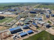 Leading Industrial Sectors in Espirito Santo