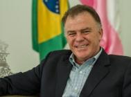 Governor Renato Casagrande Introducing Espirito