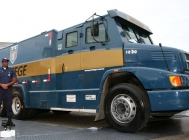 Protege: Cash in Transit Logistics Services