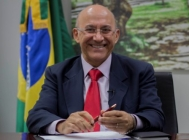 North Brazil: Governor Confúcio Moura Introducing