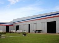 Metal Mechanics Industry in Rondônia: Presentation