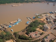 Logistics in North Brazil: Rondônia's Society of