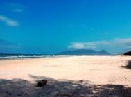 Tourism in Santa Catarina: Presentation of