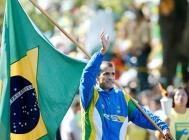 Problems of Sport Development in Brazil