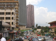 Investment and Economic Climate in Côte d'Ivoire