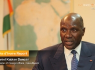 Côte d'Ivoire Foreign Policy: Emerging Country by