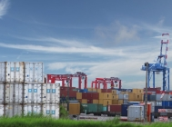 Cargo Shipping, Freight Forwarding, Transit,