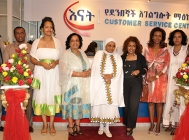 Ethiopia's Enat Bank aspires to be the leader in quality