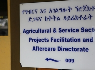 One-stop center for investors in Ethiopia by Ethiopian