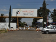 History of Horizon Addis Tyre, the only tyre factory in