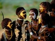 UNESCO heritage in Ethiopia