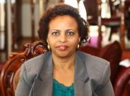 """Abeba Tesfaye: """"Everybody in Ethiopia can be a winner"""""""