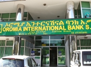 Banking sector in Ethiopia – 2014 overview by Oromia