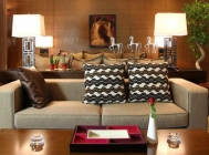 Business Hotel in Erbil: Tangram Hotel