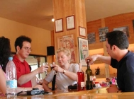 Oenotourism in Lebanon: Wine Tasting in Bekaa