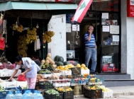 Lebanon: Economy Under Pressure from Public