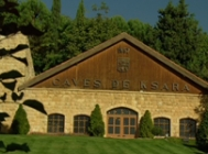 Chateau Ksara: Assessment of Lebanon Wine Tourism