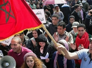 Morocco and Arab Revolutions: Future of Morocco