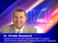 RAKIA  Dr. Khater Massaad