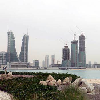 Bahrain Development
