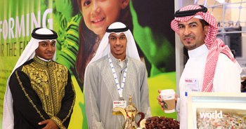 Bahrain conferences and shows - MEOS 2013