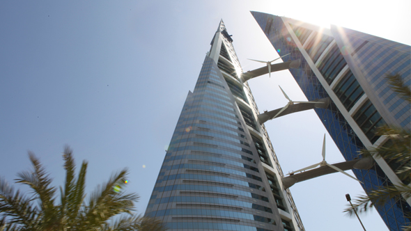 Bahrain's economy expands by 3.9% in 2012; expected to grow by 4.2% in 2013