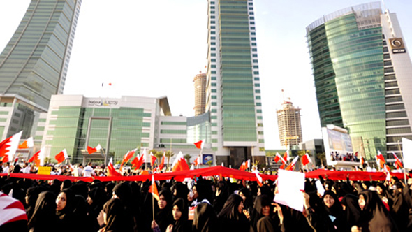 The Bahraini Political Crisis: Reconciling the Narratives