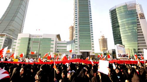 bahrain-political-crisis