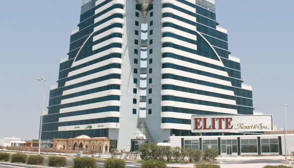 Elite Resort and Spa: Overview