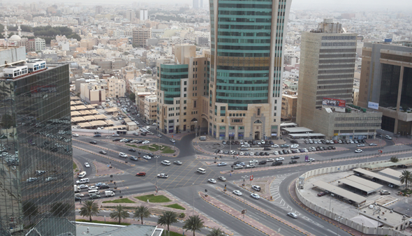 FDI Bahrain: Security Risk
