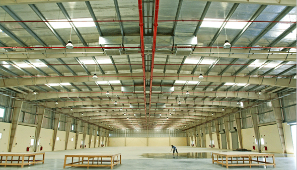 Warehousing in Bahrain: Latest Developments and Outlook