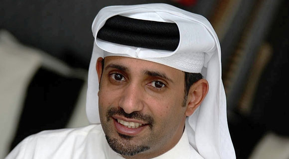 Sheikh Salman bin Isa Al Khalifa, CE of Bahrain International Circuit
