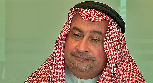 Dr. Farid Al Mulla, CEO of Oasis Capital Bank