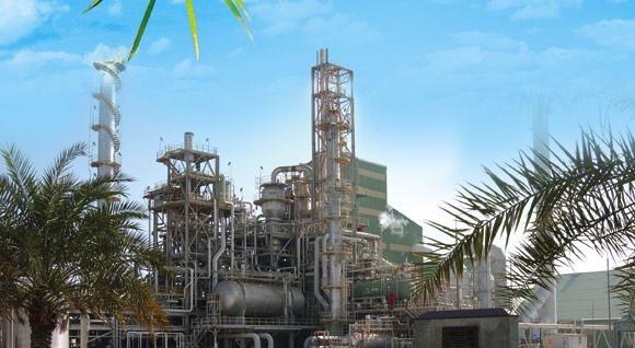 Gulf Petrochemical Industries Company (GPIC)