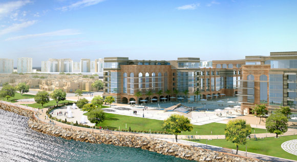 Diyar Al Muharraq - Largest Development in Bahrain