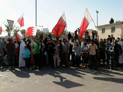 5 Fundamental Divides in Bahrain