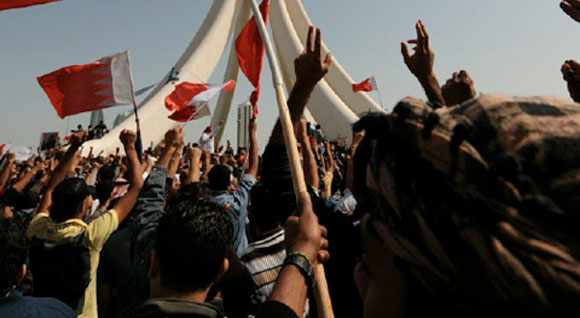 Political Chronology of Unrest in Bahrain