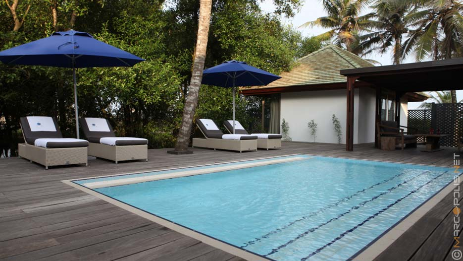 Best Spa In Accra Opened At Labadi Beach Hotel